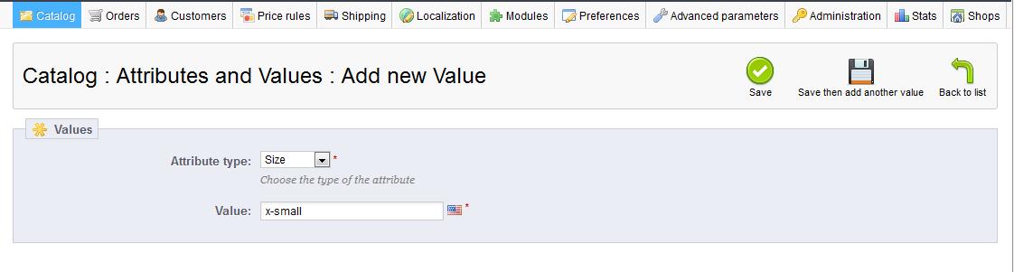 attribute-add-value-save