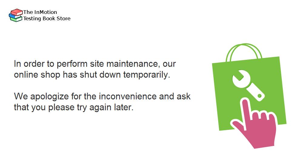 preferences-maintenance-logo