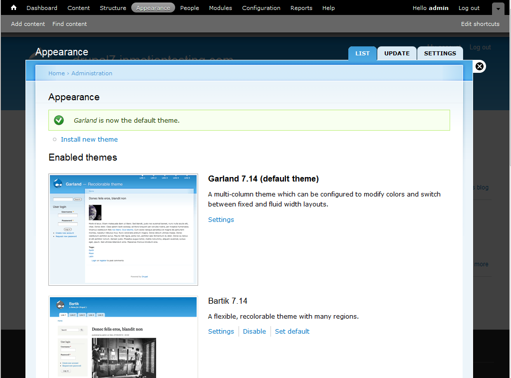 apppearance-change-theme-complete