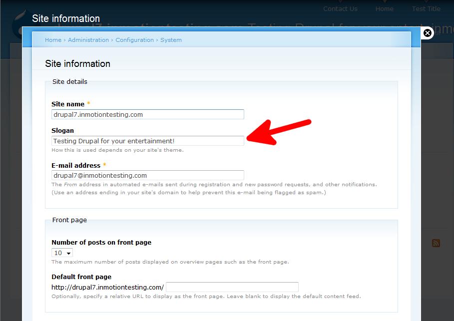 configuration-system-site-info-site-slogan