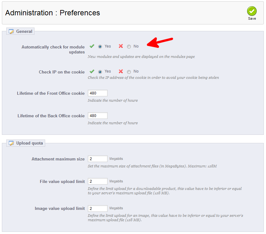 administration-preferences-auto-module-update