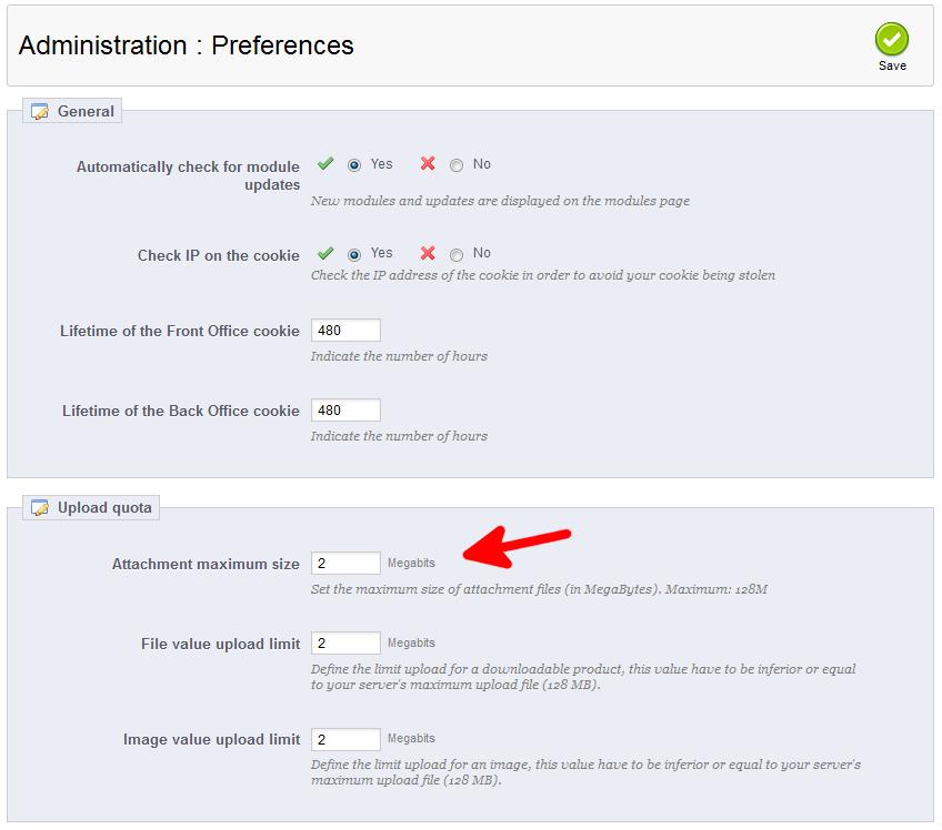 administration-preferences-max-attachment
