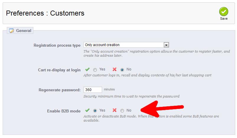preferences-customers-enable-b2b