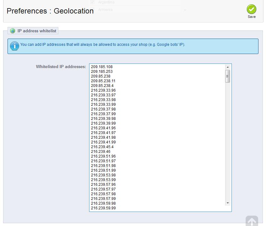 preferences-geolocation-whitelist