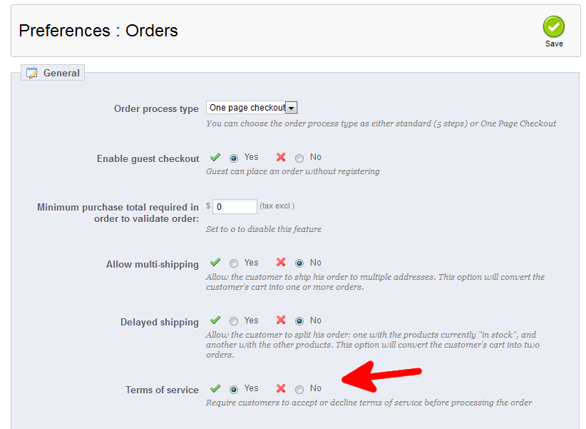 preferences-orders-terms-of-service