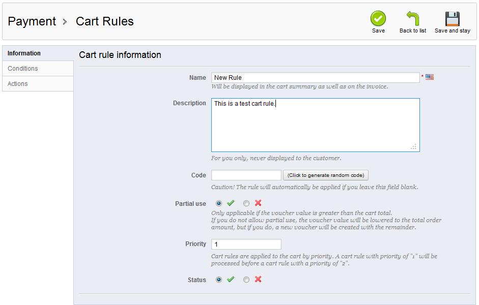 cart-rule-data