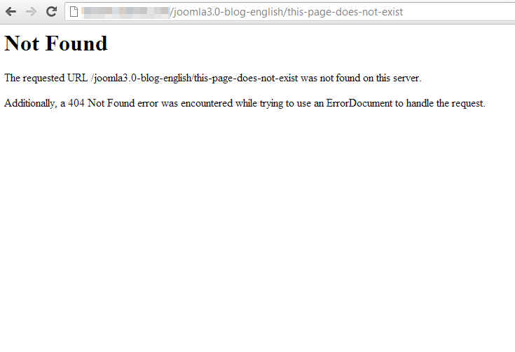 generic-server-error