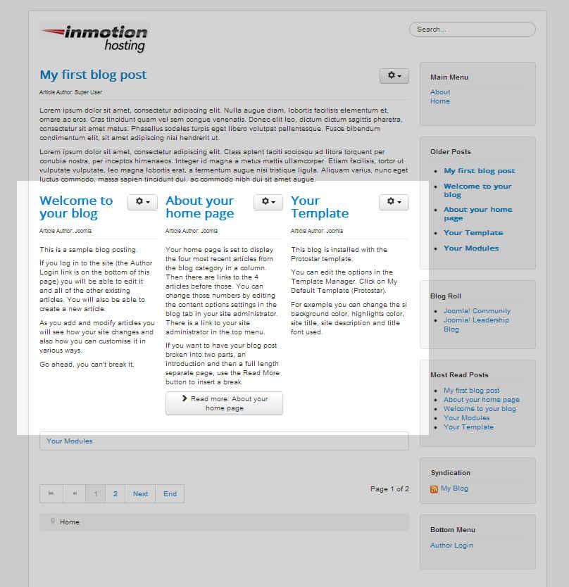 joomla-frontpage-columns