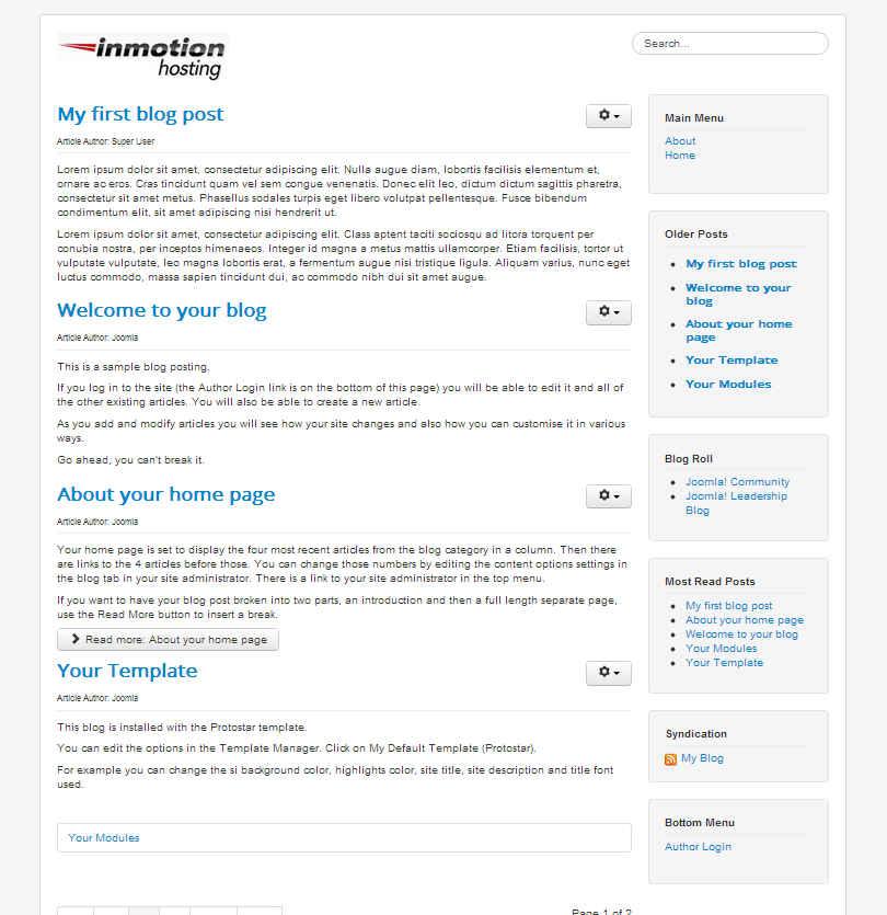 joomla-homepage-number-of-articles-4