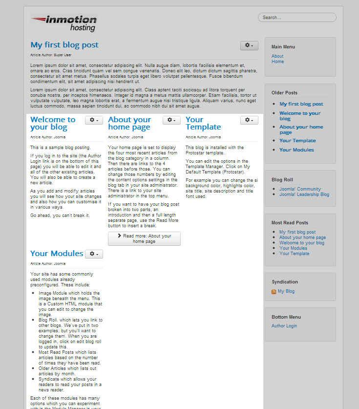 three-columns-on-joomla-homepage