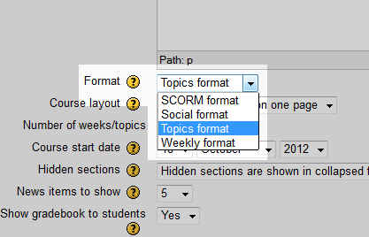 available-course-formats-in-moodle