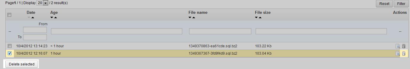 delete-db-backup