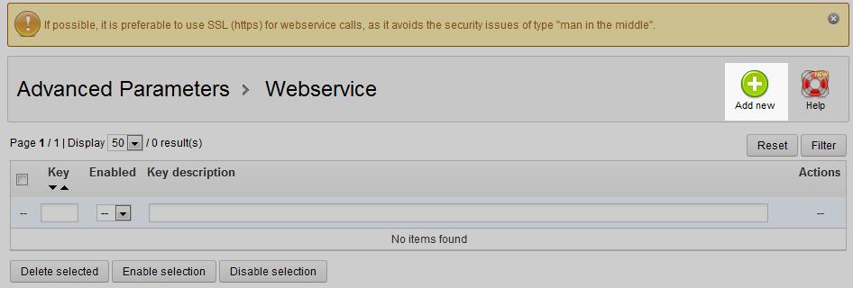 add-webservice