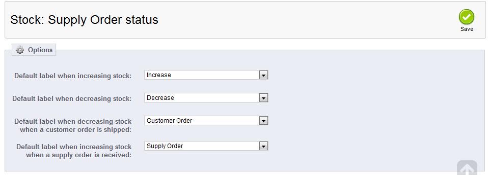 supply-order-status-settings