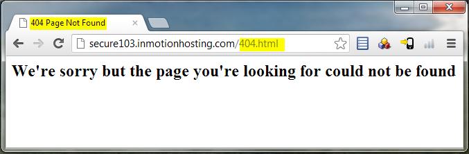 website website troubleshooting 404s create 404 web browser view 404