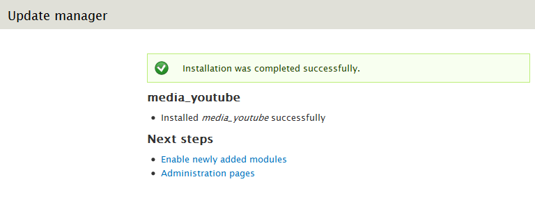 3-successfully-installed