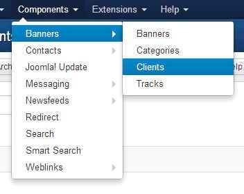 joomla-banner-clients