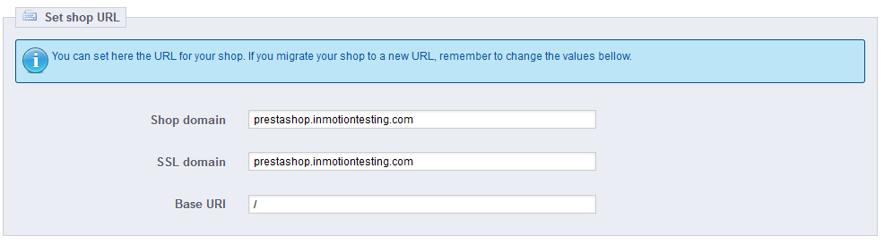 change-shop-url