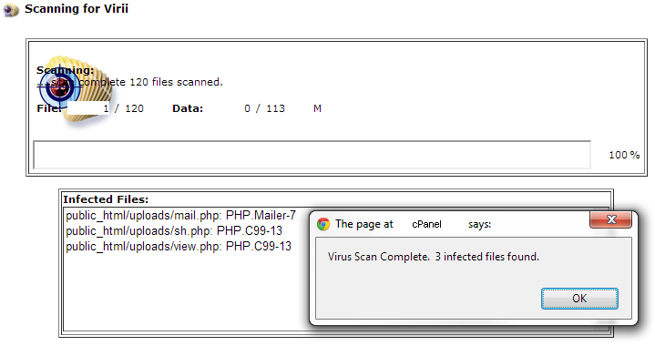 virus-scan-complete-found-hacks-click-ok