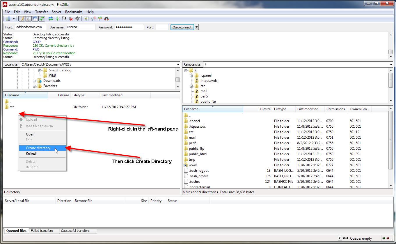filezilla-right-click-create-directory