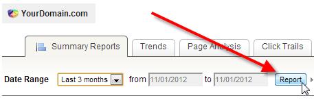 logaholic-date-range-click-report