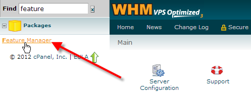 whm-click-on-feature-manager