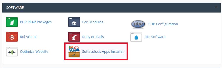 install-tikiwiki-softaculous-1