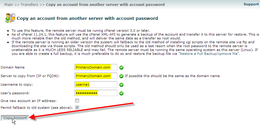 fill-in-details-click-on-copy-account