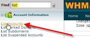 click-on-list-accounts