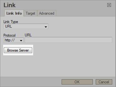 link-settings