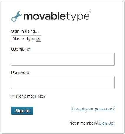 user registration enabled