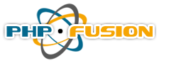 Default PHP-Fusion logo