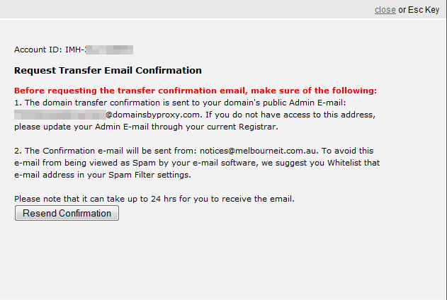 edu amp request mit email request confirmation