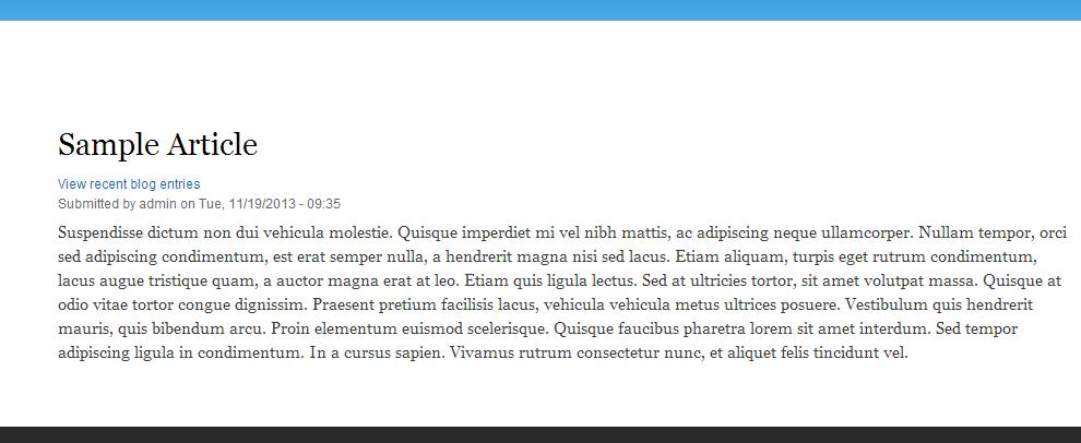 edu Drupal 8 107 disable node comment after