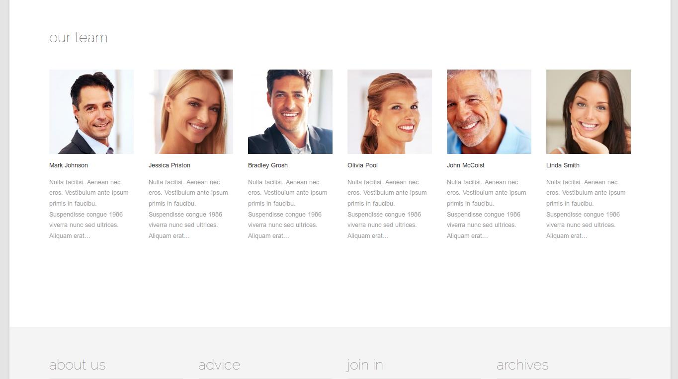 wordpress themes templatemonster real estate agency lookslike5