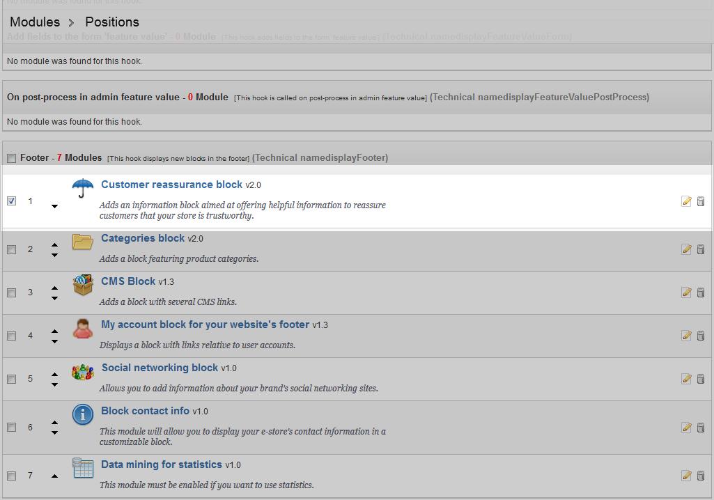 edu prestashop1.5 356 1 select customer reassurance