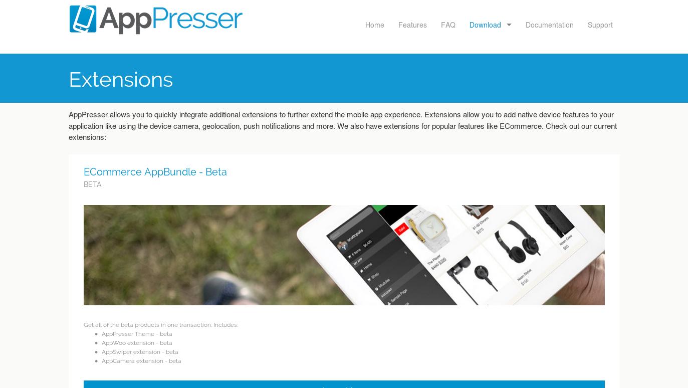 wordpress plugins apppresser 3