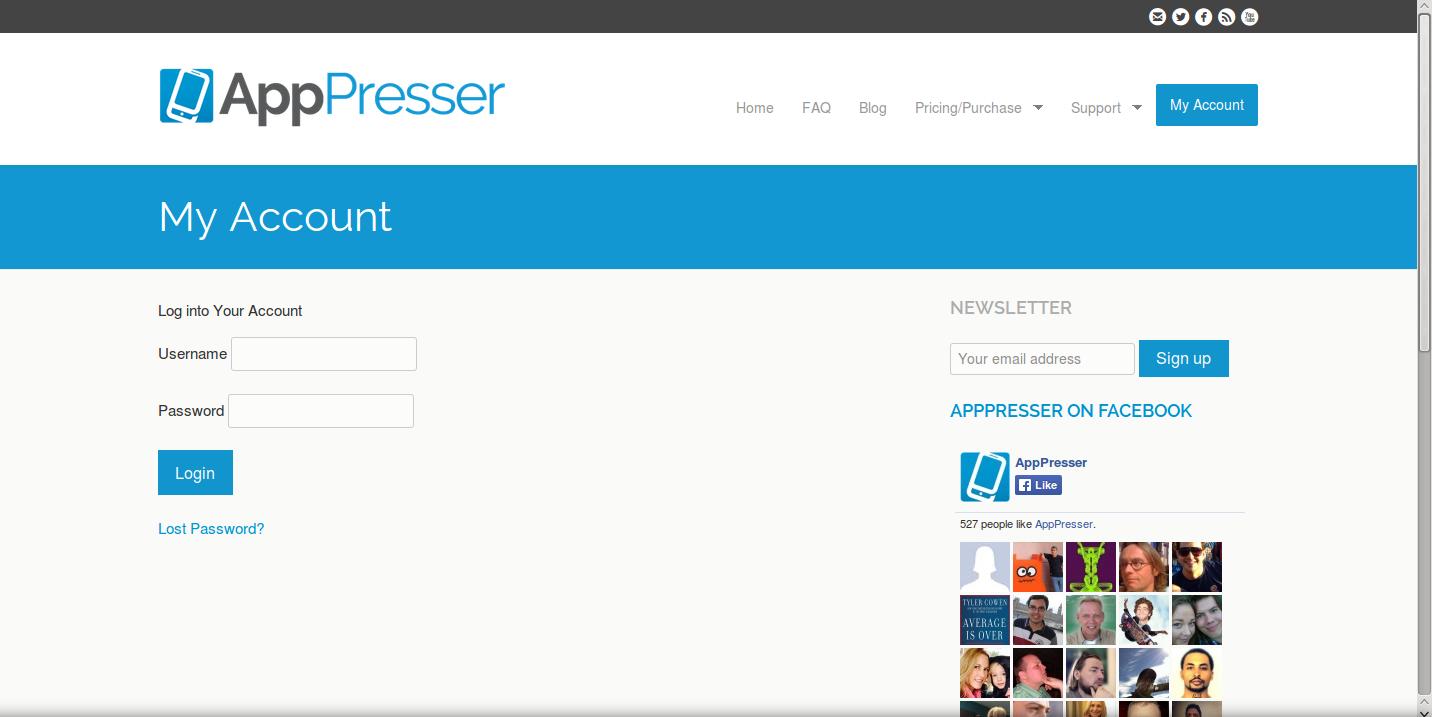 wordpress plugins apppush 1
