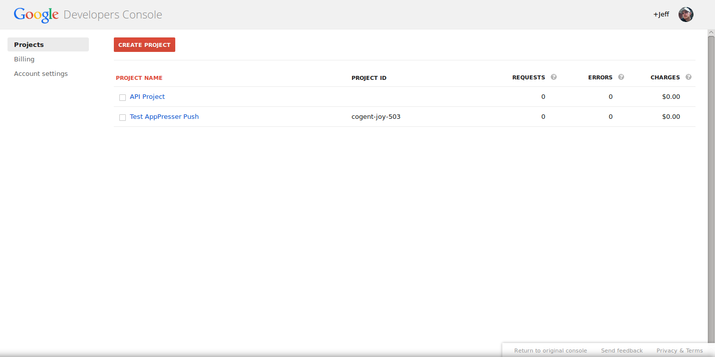 wordpress plugins apppush 4
