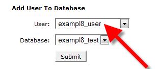 postgresql db user postgres config install
