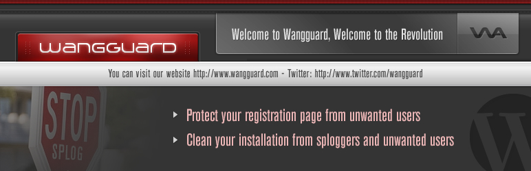 wordpress plugins wordpress anti spam wangguard