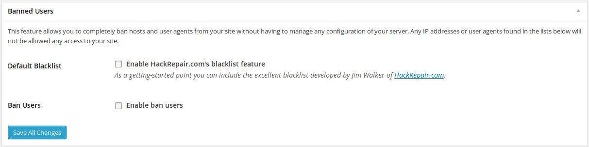 wordpress plugins ithemes security ban sources 2