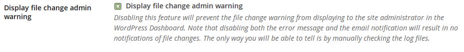 wordpress plugins ithemes security file change 7