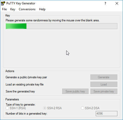 How to Generate SSH Keys | InMotion Hosting Support Center