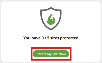 security sucuri firewall protect my site now