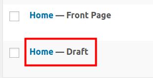 wordpress duplicate post duplicate page
