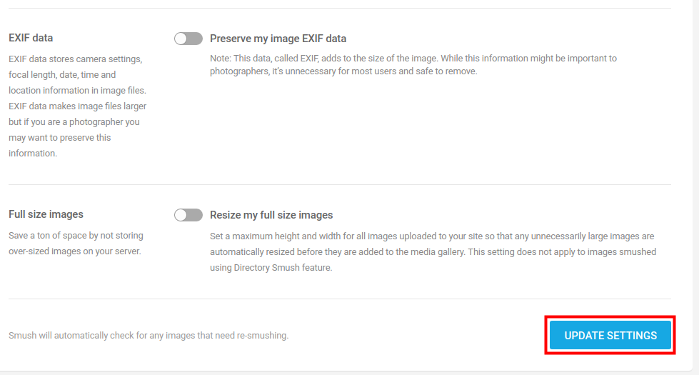 How to Optimize and Compress Images in WordPress | InMotion