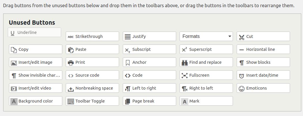 How to Install TinyMCE Advanced in WordPress | InMotion Hosting