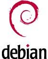 Debian 8 Logo