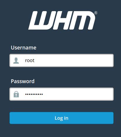 How to Blacklist/Whitelist an IP Address in WHM | InMotion